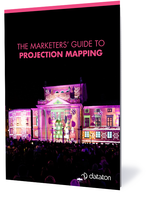 The Marketers Guide to Projection Mapping Front Page(002)